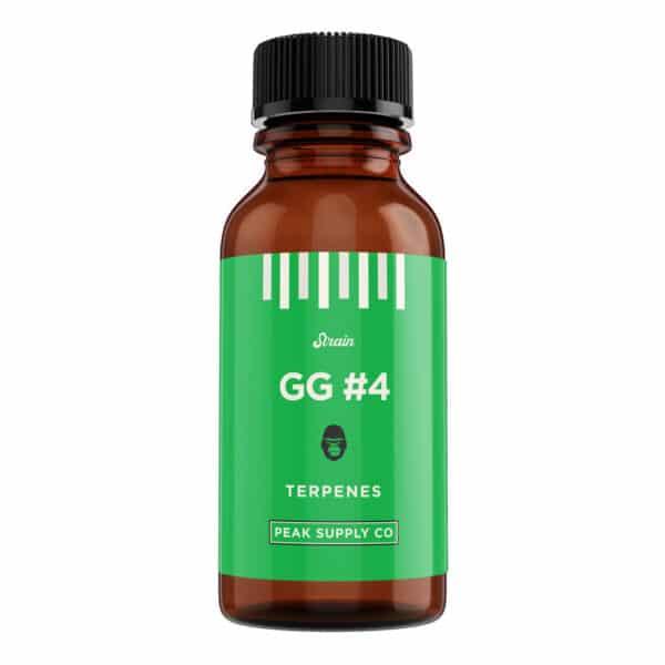 Buy gg4 terpenes