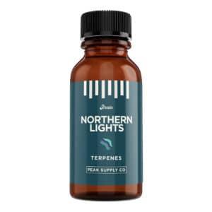 Buy NORTHERN LIGHTS terpenes