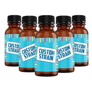 Custom strain profiles